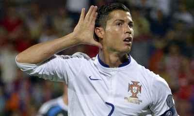 Fernandez « Quand on est dans un projet pour grandir, pour aller chercher la C1, Ronaldo c'est une mauvaise idée»