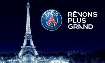 Le PSG ouvre une nouvelle boutique au centre de Paris, peut-être d'autres à venir