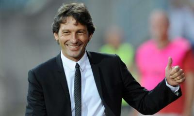 """Anciens - Rovera: Leonardo, aller à l'OM en étant un ancien du PSG ne """"lui poserait pas de problème"""""""