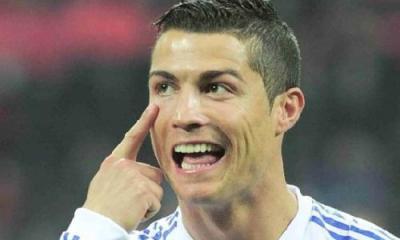 Mercato - AS rappelle aux médias français que Cristiano Ronaldo se dirige vers une prolongation au Real Madrid