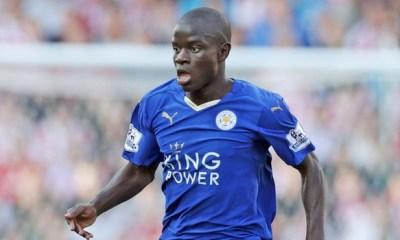 """Mercato - N'Golo Kanté """"fin du suspense"""", il va signer à Chelsea selon RMC"""