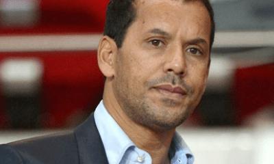 """Ali Benarbia """"Le patron au niveau national, ça reste Paris"""""""