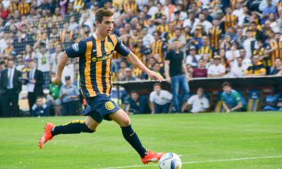 "Mercato- Lo Celso, une ""vente historique"" pour Rosario Central"