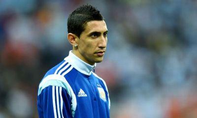 Angel Di Maria songerait aussi à quitter la sélection d'Argentine