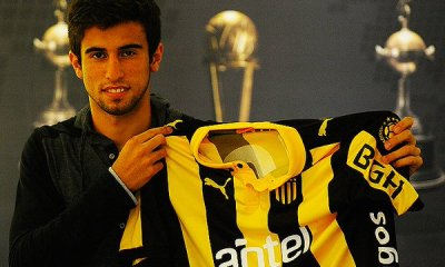 Mercato - Le PSG pisterait Diego Rossi, un jeune prodige urugayen