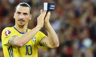 Hamren espérait une meilleure fin à Ibrahimovic et craint que la Suède ne retrouve pas un Zlatan