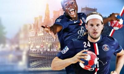 Hand - Les pistes du Paris Saint-Germain