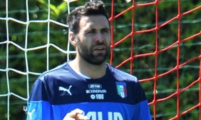 Mercato - Salvatore Sirigu ne parlera de son avenir qu'après l'Euro 2016