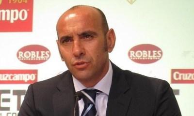 Monchi fait un appel du pied au championnat français pour un poste de directeur sportif