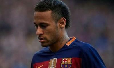 """Si Neymar """"ne fait pas la différence entre jouer au Barça, au PSG, au Real ou à United, que la clause soit payée et qu'il parte"""""""