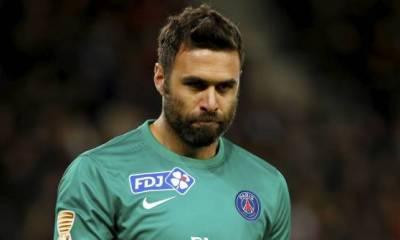 Mercato - Sirigu à la Fiorentina en cas de départ de T?t?ru?anu