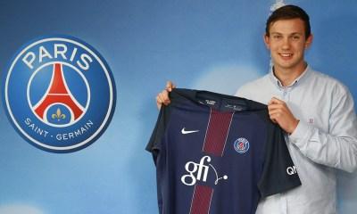 """Hand- Sander Sagosen au PSG... Dans un an """"je n'ai pas hésité une seconde"""""""