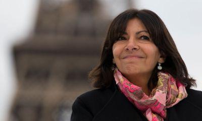 """Anne Hidalgo : Blaise Matuidi """"C'est un exemple très positif. Il m'inspire"""""""