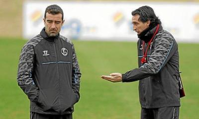 """Carcedo """"On a revu tous les matchs du PSG de la saison dernière"""""""