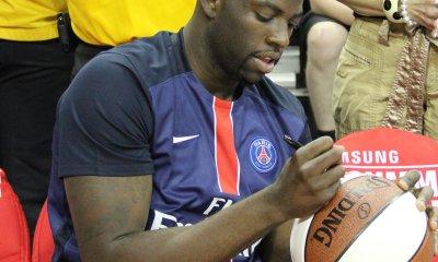 Le PSG invite un joueur NBA à le rencontrer