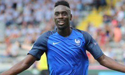 Le PSG propose de suivre l'Equipe de France U20 en direct sur internet à 17h30
