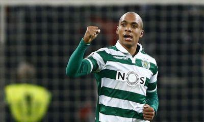 Le PSG pourrait formuler une nouvelle offre pour João Mário