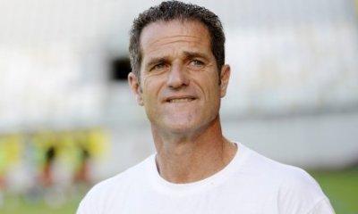Ligue 1 - Hinschberger (Metz) se méfie du PSG, même en début de championnat