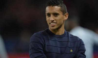 """Paulo Cesar : Marquinhos """"pas mal de clubs se sont intéressés, il a fait le bon choix"""""""