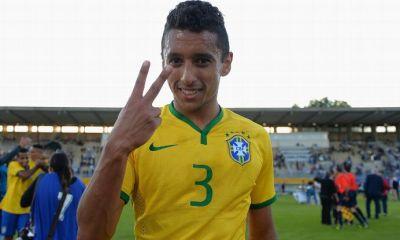 JO 2016 - Le Brésil en finale avec Marquinhos buteur !