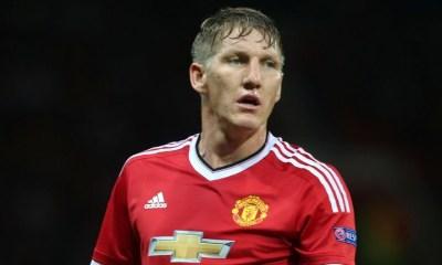 Le PSG penserait encore à Bastian Schweinsteiger, selon le Daily Star Sunday
