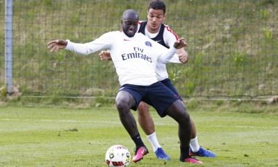 Mercato - Sabaly a visité le centre d'entraînement de Bordeaux, selon Sud-Ouest