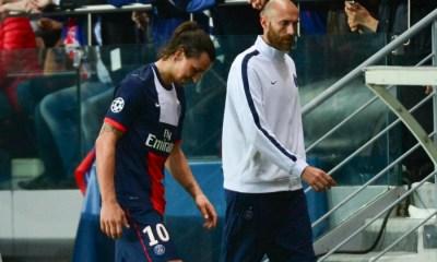 Un autre départ à venir dans le staff du PSG, selon l'Equipe