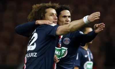 """Anciens - David Luiz """"J'étais heureux au PSG, j'ai beaucoup appris"""""""