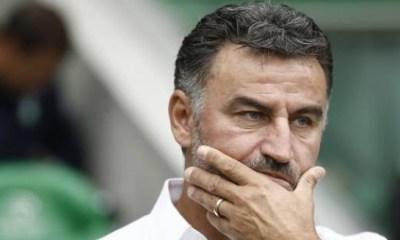 Ligue 1 - Galtier compare ses absents à l'importance de Cavani et Di Maria au PSG