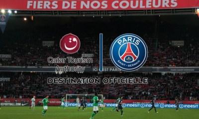 """Le PSG et QTA vont """"poursuivre l'aventure"""" avec 175 millions d'euros versés cette saison"""