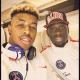 Les images partagées par les joueurs du PSG ce vendredi: Retrouvailles et départ en Autriche