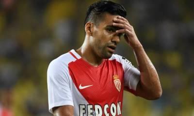 CdlL - Falcao possiblement forfait contre le PSG, Sidibé devrait savoir aujourd'hui