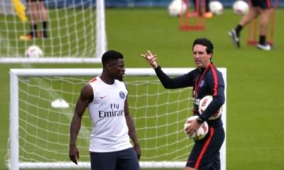 Unai Emery aurait prévenu Aurier selon France Football