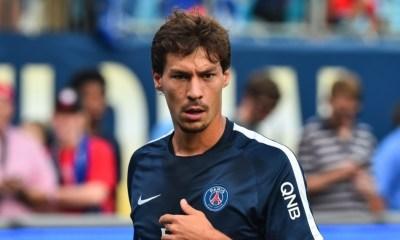 Stambouli «Quand j'ai entendu l'intérêt du Schalke, j'étais très heureux»