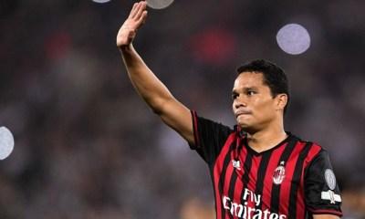 Le PSG serait toujours intéressé par Carlos Bacca