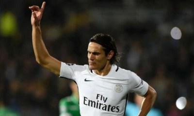 Cavani n'aurait rien de grave et va rejoindre la sélection uruguayenne, selon Ovacion