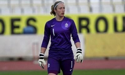 La gardienne néerlandaise Loes Geurts va rejoindre le PSG, selon Le Parisien