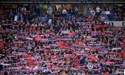 Bagarre entre supporters du PSG en marge de Rennes/PSG, selon L'Equipe