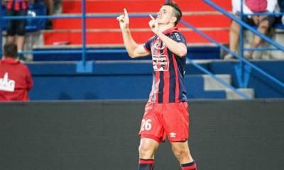 Ligue 1 - Caen prévient qu'il a son Zlatan et il s'appelle Ivan Santini