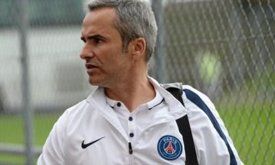 Les résultats décevants du weekend des équipes de jeunes et de la CFA du PSG