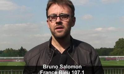 """Salomon """"E-Sport avec des millions de fans à conquérir. Le PSG est pionnier et il a bien fait"""""""