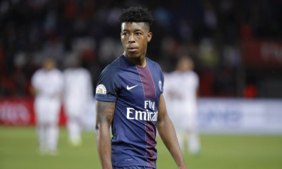 Ligue 1 - Presnel Kimpembe sera suspendu pour le déplacement à Lille