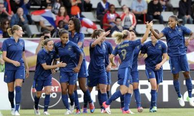 D1 féminine: trois rencontres décalées, le PSG dans le lot