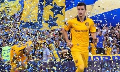 """Giovani Lo Celso """"va travailler dur pour gagner sa place"""" annonce son père"""
