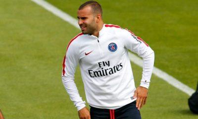 Le directeur sportif de l'AS Rome viendrait à Paris pour obtenir le prêt de Jesé
