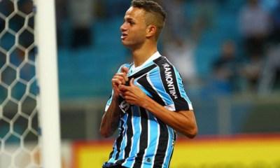 Mercato - Le PSG penserait à l'attaquant Luan, selon Alfredo Pedullà