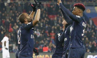 PSG - LILLE (3-1) : Les notes des Parisiens : Nkunku sans complexe, Maxwell en méforme
