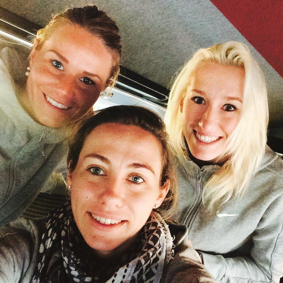 D1 Féminine Mercato PSG - Amandine Henry a passé sa visite