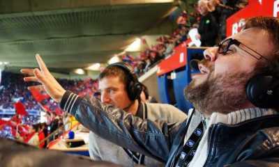 """Salomon """"le PSG a envoyé un message mondial...il a rangé le Barça au rôle de figurant"""""""