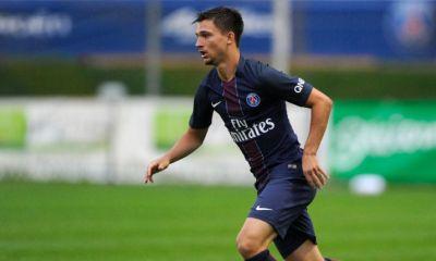 Mercato - Lorenzo Callegari aurait refusé un prêt à Brest cet hiver, selon France Football